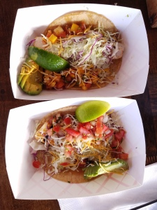 Pacific Beach Fish Tacos