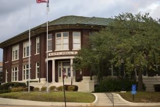 Laurel City Hall