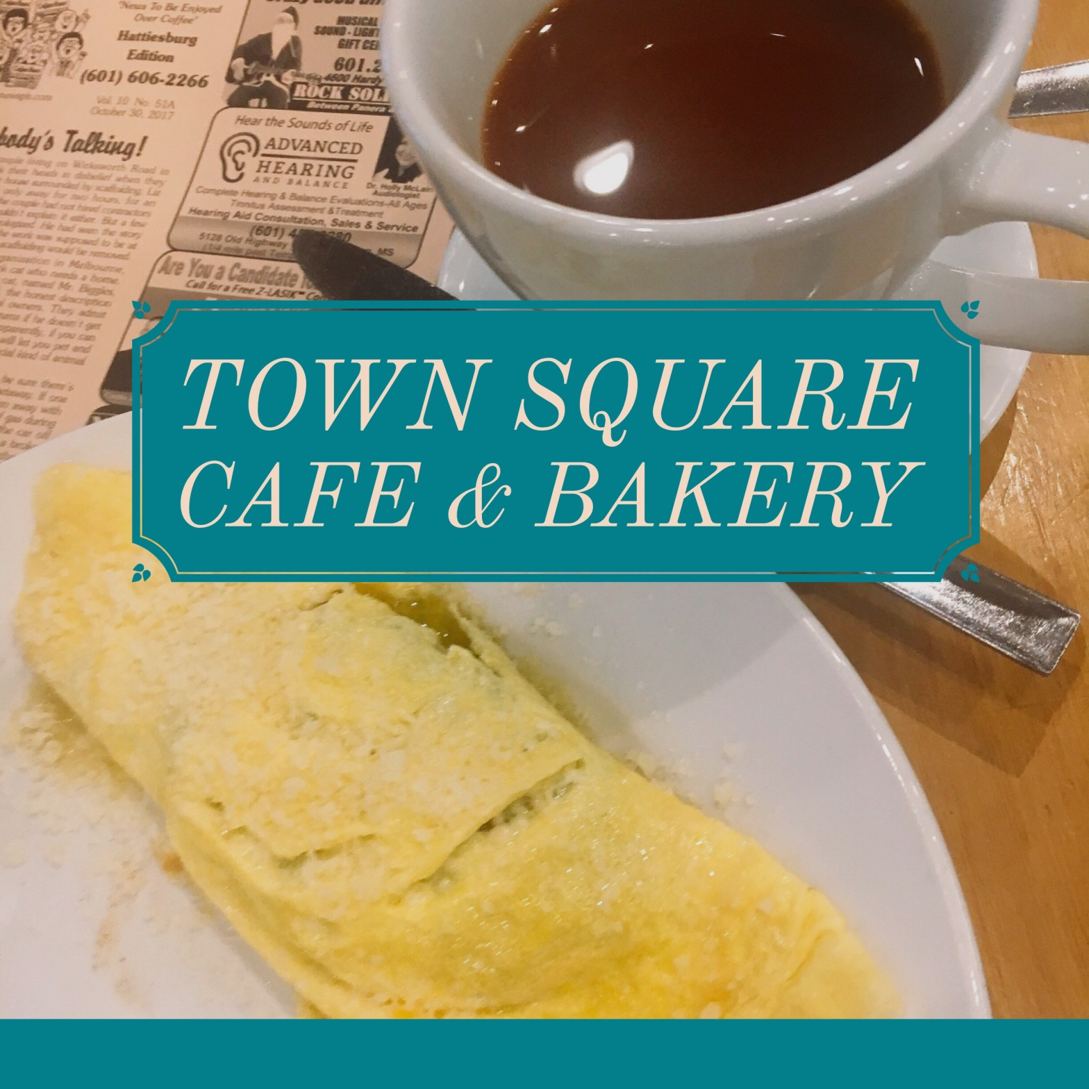 Town Square Cafe & Bakery