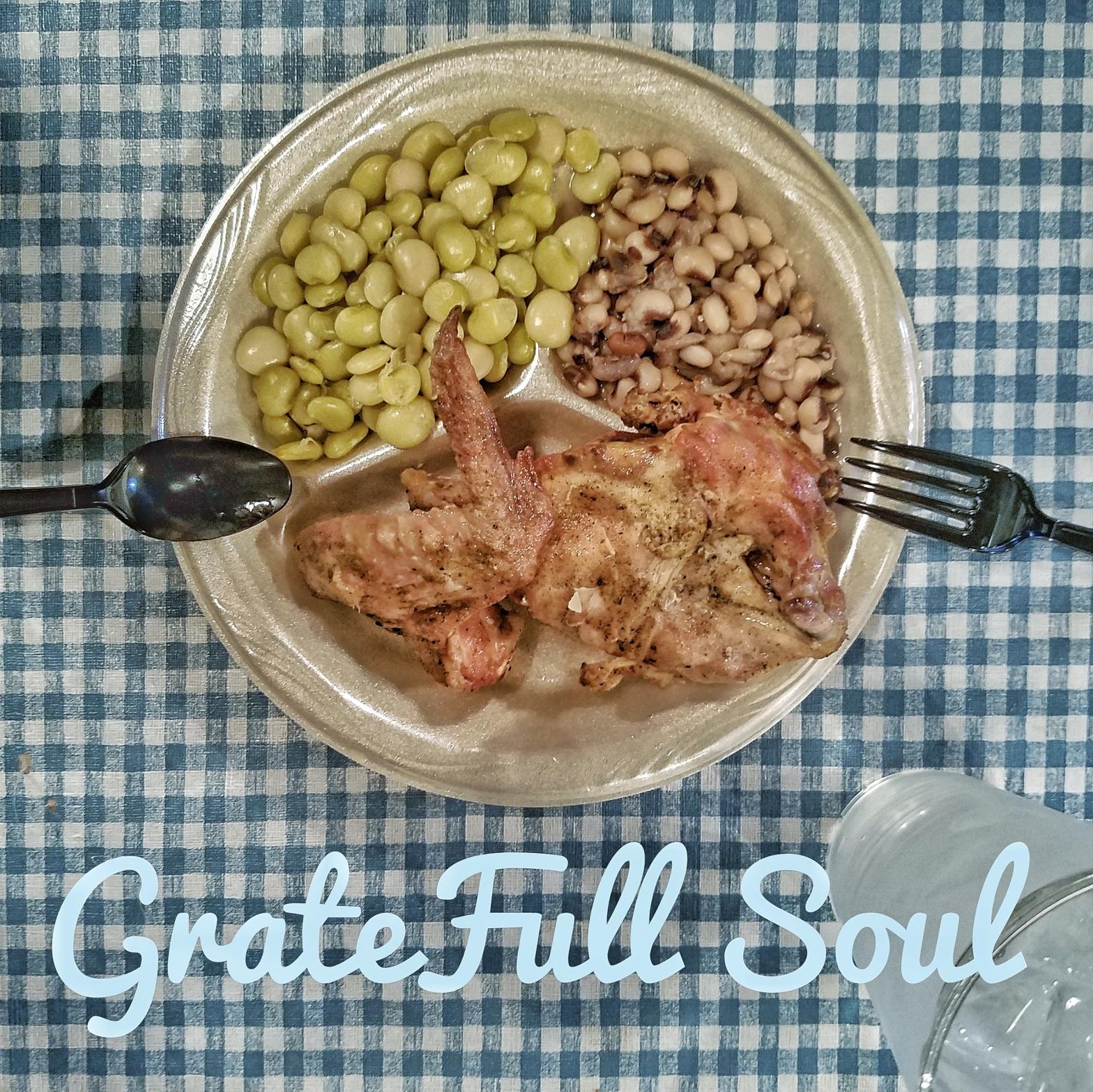 GrateFull Soul
